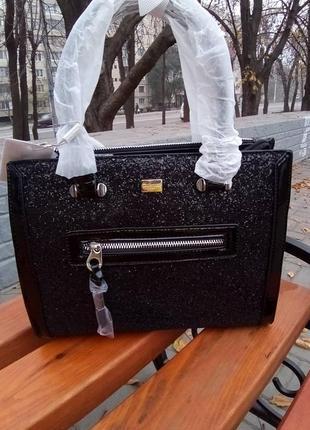 Шикарная сумочка david jones