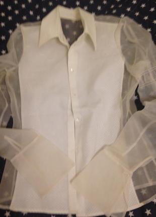 Шикарная блуза  ( оригинал)