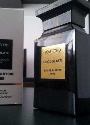 Tom Ford Chocolate 100 Ml Tester том форд шоколад цена 500 грн