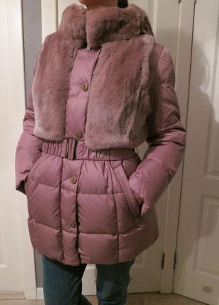 Зимняя куртка veralba