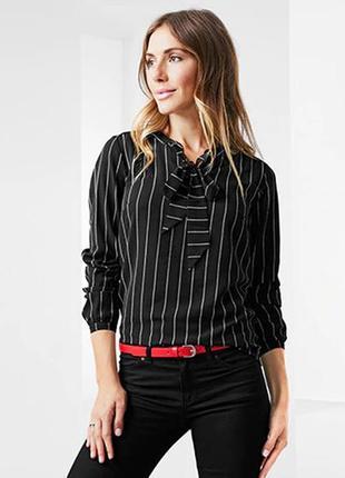 Воздушная женская блуза tcm tchibo