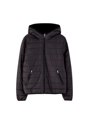 Стёганая куртка курточка женская