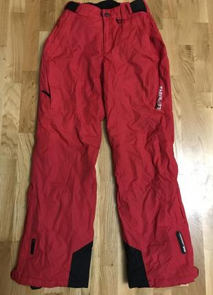Фирменные лыжные штаны финляндия