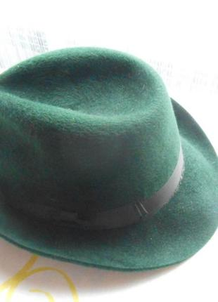 Фетровая шляпа знаменитого хустского завода