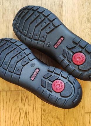 Ботинки primigi размер 394