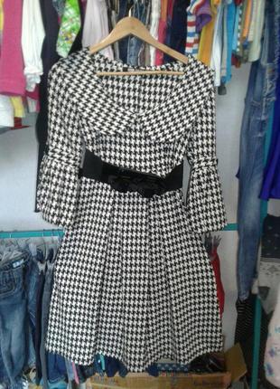Красивеишее платье (осень-зима, весна)