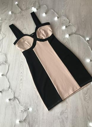 Плаття\платье по фігурі