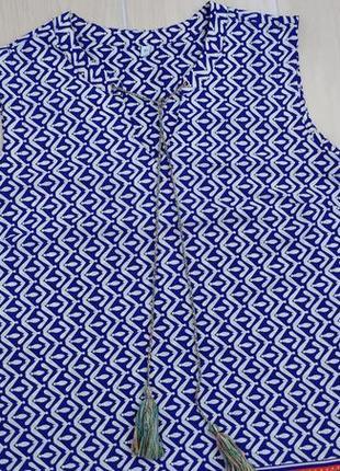 Р l-xl красивая блуза !3 фото