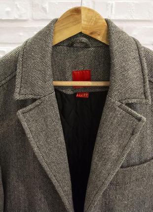 Стильно зимнее мужское пальто s.oliver!