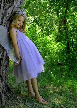 Детский костюм лесного эльфа
