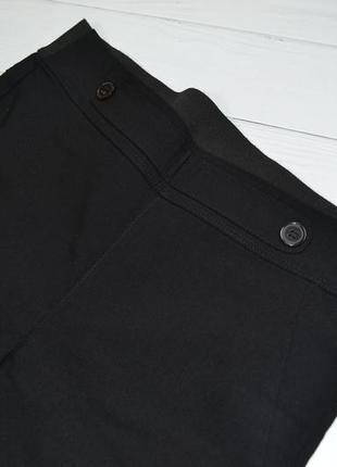 Стрейчевые брюки - леггинсы zara