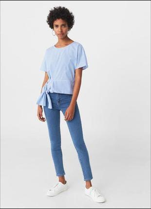 Джегинсы джинсы скини