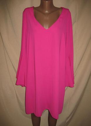 Красивое платье limited collection р-р22