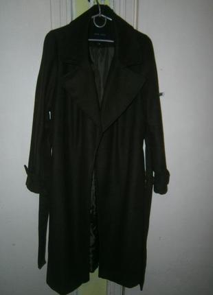 Шикарное пальто халат