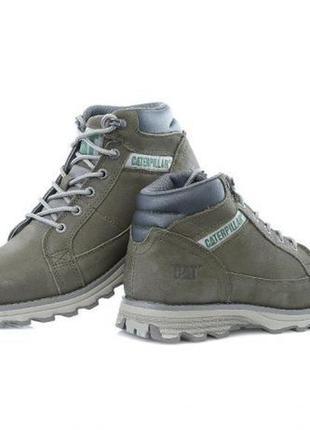 Зимние ботинки caterpillar utmost оригинал из сша
