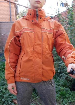 Куртка лыжная columbia