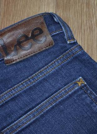 Стильные,брендовые шорты  от известной торговой марки lee(ли)4