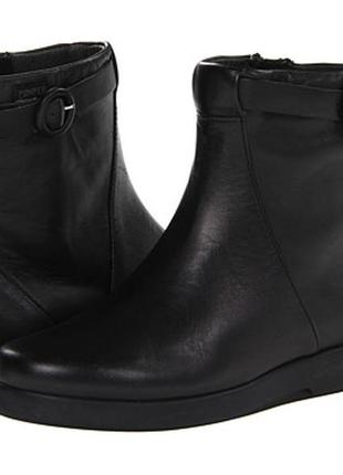 Ботинки camper раз 41стелька 26см натуральная мягенькая кожа