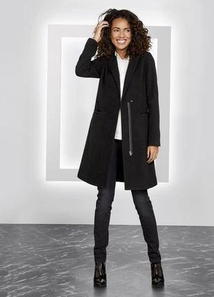 Стильное демисезонное пальто от модного бренда esmara ... 👠🍫💋