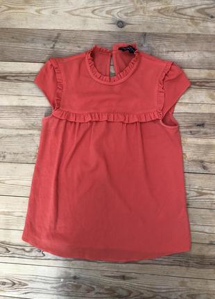 Яркая блуза dorothy perkins