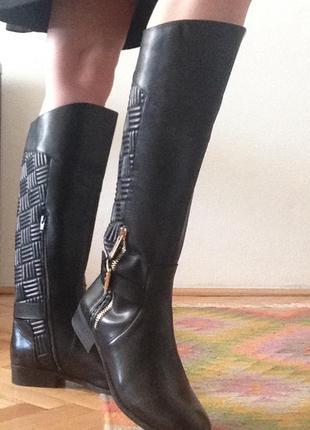 Взуття люкс класу, оригінальні дизайнерські чоботи від top brand-у jessica simpson