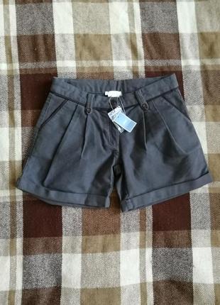 Новые шорты люксового бренда jacadi франция