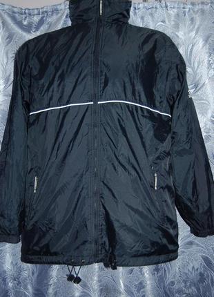 Куртка двухсторонняя мужская tcm