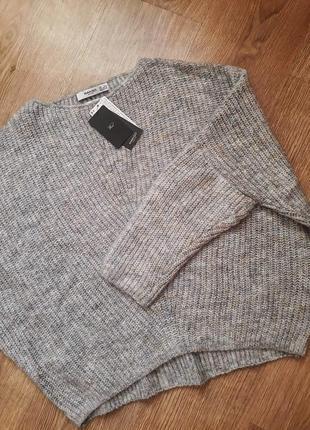 ... Новий шикарний шерстяний светр (свитер) mango3 ... e08f8ea988c76