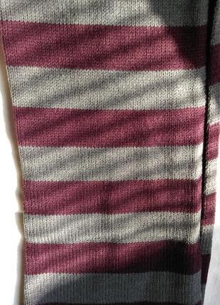 Уютный шарф - супер цена!