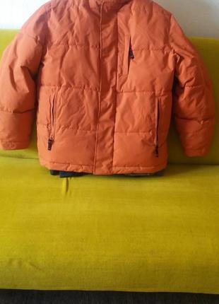 Куртка зимняя far field