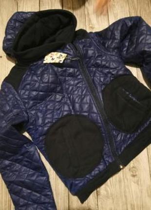 Куртка зима-осень, пуховик
