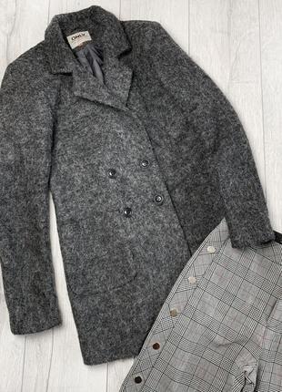 Кашемірове пальто only