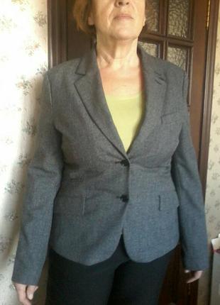Пиджак, жакет, отличное качество