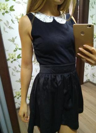 Ромпер комбез комбинезон комбинизон шорты  как платье