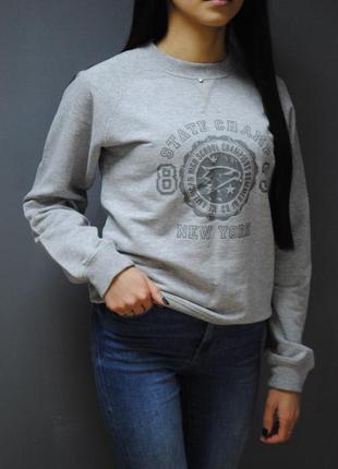 Крутой женский свитшот fanty wmns sweatshirt