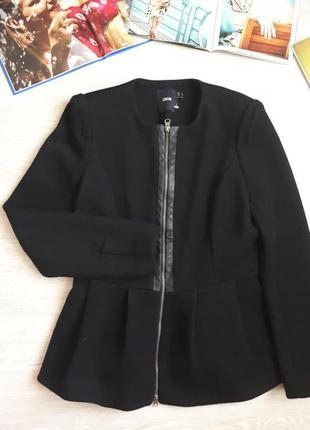 Пальто asos /2я единица в подарок