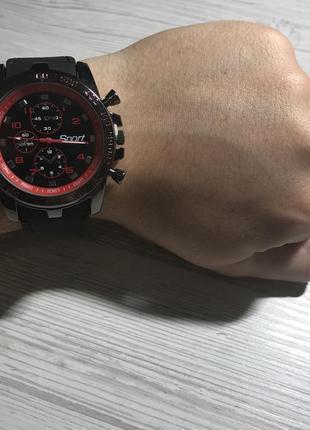 Новые наручные часы, наручний годинник sport s-453