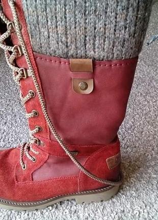 Зручне зимове взуття