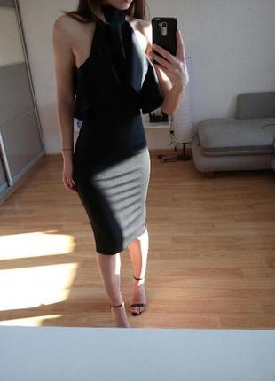 Вечернее платье s-m3