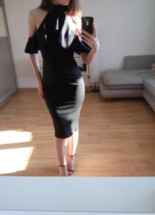 Вечернее платье s-m5