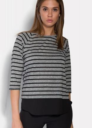 Кашемировая кофта свитер