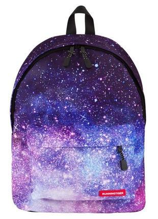 Рюкзак городской космос