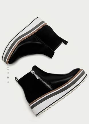 Ботинки-челси3 фото
