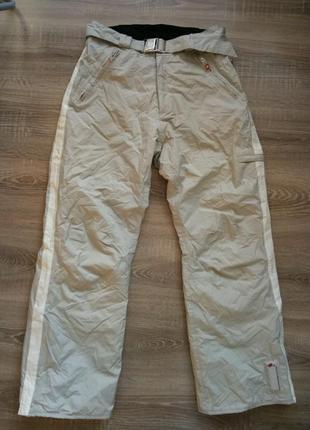 Теплые лыжные штаны tcm