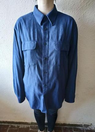 7a98b98b307 Теплые мужские рубашки 2019 - купить недорого мужские вещи в ...