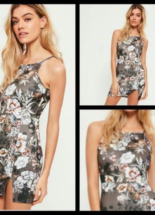 Платье missguided p.8
