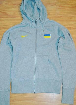 Спортивна кофта nike ukraine