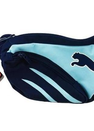 Напоясная сумка кошелек puma lazio, новая, оригинал