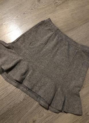 Невероятно стильная юбка / зима / новый год