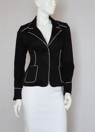 Пиджак блейзер select, размер s-m